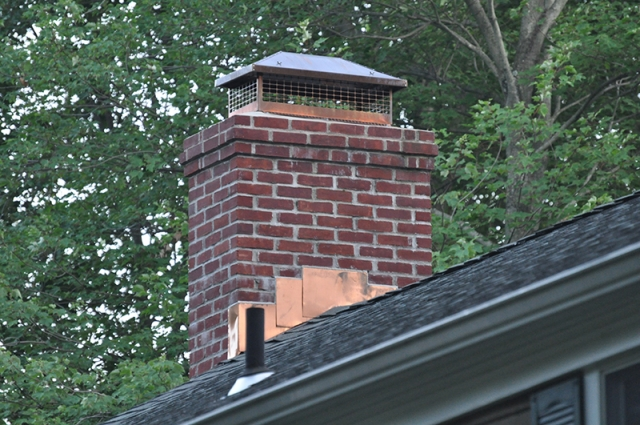 Chimney Masonry Repair Long Island New York