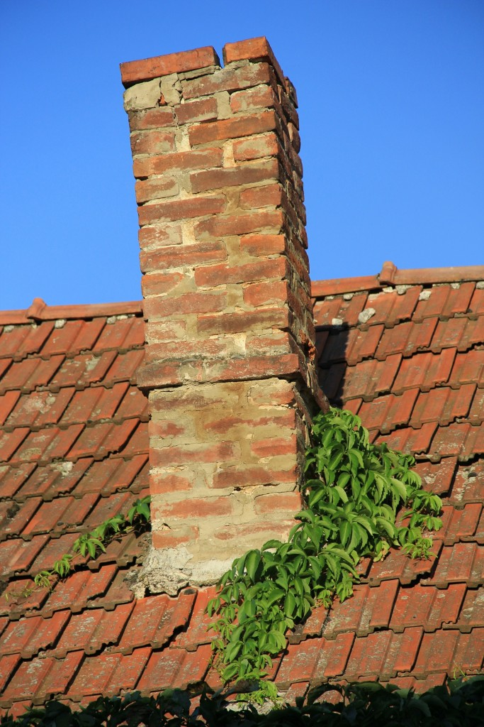 Local Chimney repair services