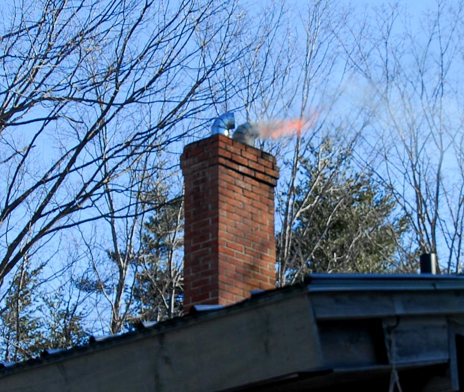 Bethpage chimney cleaning and repair.