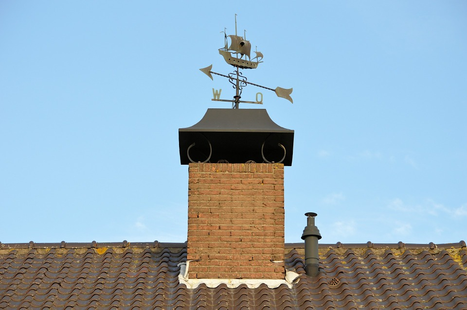 Baldwin Chimney Repair Service